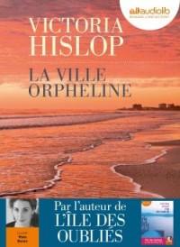 La Ville orpheline  width=