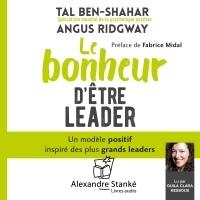 Le bonheur d'être un leader