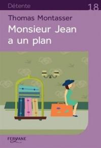 Monsieur Jean a un plan  width=