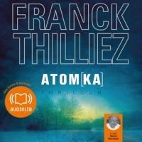 Atomka: Franck Sharko & Lucie Hennebelle 3  width=