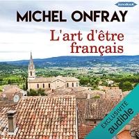 L'art d'être français  width=