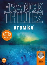 Atomka: Livre audio 2 CD MP3