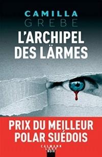 L'Archipel des larmes (Suspense Crime)