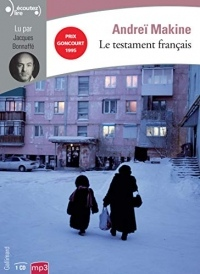 Le testament français  width=