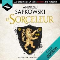 Le Sang des elfes: Le Sorceleur 3  width=