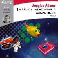 Le guide du voyageur galactique: H2G2 1  width=