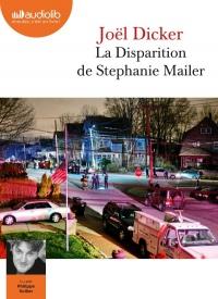 La Disparition de Stephanie Mailer  width=