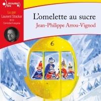 L'omelette au sucre: Histoires des Jean-Quelque-Chose 1