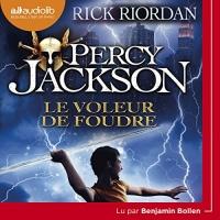 Le Voleur de foudre: Percy Jackson 1