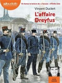 L'Affaire Dreyfus  width=