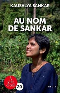 Au nom de Sankar  width=