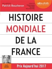Histoire Mondiale de la France  width=