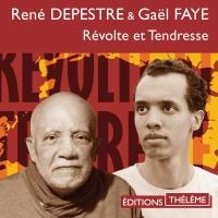 Révolte et Tendresse: René Depestre & Gaël Faye  width=
