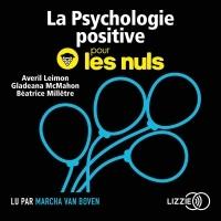 La psychologie positive pour les Nuls  width=