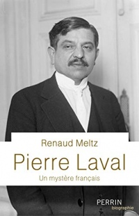 Pierre Laval (Biographie)
