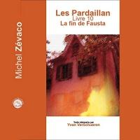 La fin de Fausta (Les Pardaillan 10)  width=