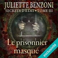 Le prisonnier masqué: Secrets d'État 3  width=