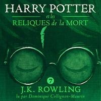 Harry Potter et les Reliques de la Mort (Harry Potter 7)  width=