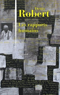 Les Rapports humains