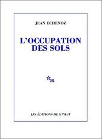 L'Occupation des sols