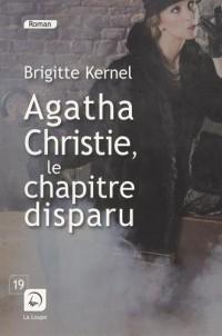 Agatha Christie, le chapitre disparu  width=