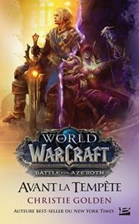 Warcraft : Avant la tempête  width=