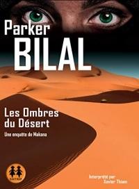 Les Ombres du Desert