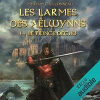 Le prince déchu: Les Larmes des Aëlwynns 1