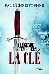 La Légende des Templiers - La Clé T6  width=