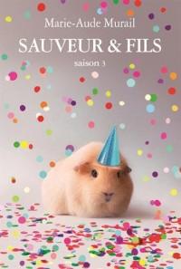 Sauveur & Fils saison 3