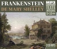 Frankenstein - Intégrale MP3