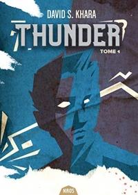 Thunder, T1