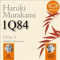 1Q84 - Livre 3, Octobre-Décembre  width=