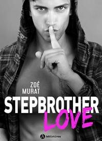 Stepbrother Love  width=