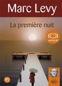 La première nuit - Audio livre 1CD MP3 - 640 mO - livret 4 pages