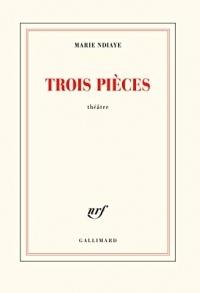 Trois pièces: Délivrance - Berlin mon garçon - Honneur à Notre Élue (Blanche)