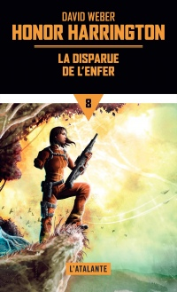 La Disparue de l'Enfer: Honor Harrington, T8