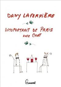 Autoportrait de Paris avec chat : roman dessiné  width=
