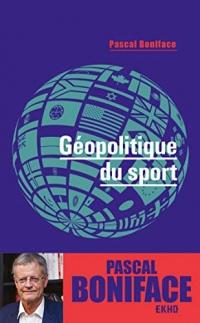 Géopolitique du sport - 2e éd.  width=
