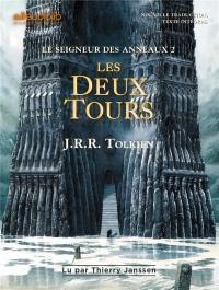 Le Seigneur des Anneaux 2 - Les Deux Tours  width=