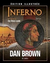 Inferno - édition illustrée (Thrillers)