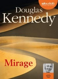Mirage: Livre audio 2CD MP3  width=