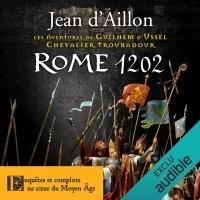 Rome 1202: Les aventures de Guilhem d'Ussel 8  width=