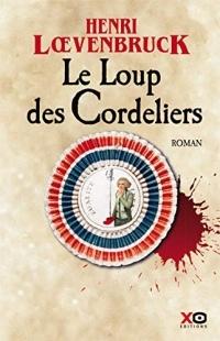 Le Loup des Cordeliers  width=