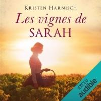 Les vignes de Sarah: La fille du maître de chai 2  width=