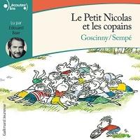 Le Petit Nicolas et les copains: Le Petit Nicolas  width=