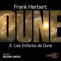 Les enfants de Dune: Dune 3  width=