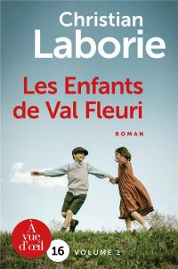 Les Enfants de Val Fleuri - 2 volumes  width=