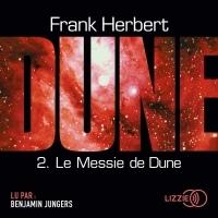 Le Messie de Dune: Dune 2  width=