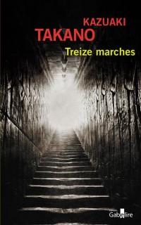 Treize marches  width=